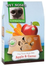 Wet-Noses-Organic-Dog-Biscuits-Apple-Carrot