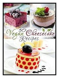 50 vegan cheese cake recipes