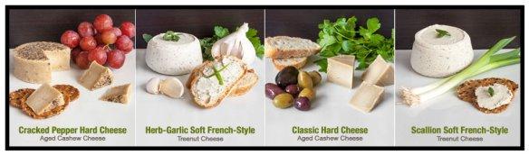 treeline cheeses