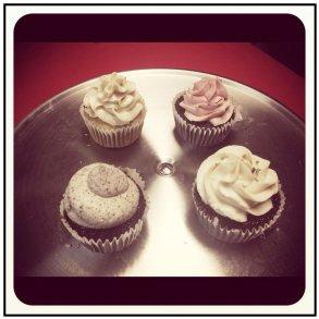 cruzer cupcakes